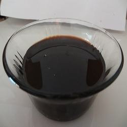 Organic Black Castor Oil