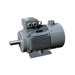 Crane Induction Motors