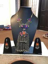 Colored Glass Jewellery