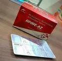 Multivitamin ,Multimineral, Antioxidant Tablet