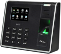 LX-17 ZKTecco Attendance Machine with Direct Excel Report
