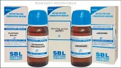 Homeopathic Drugs at Best Price in India