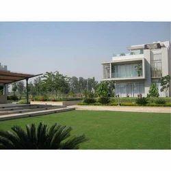 Natural Hotel Garden Development Service, Coverage Area: <1000 Square Feet