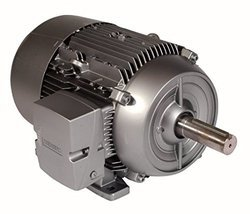 Siemens Energy Efficient Motors
