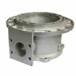 Aluminium Aluminum Die Casting Aerospace Components, For Aircraft Industry