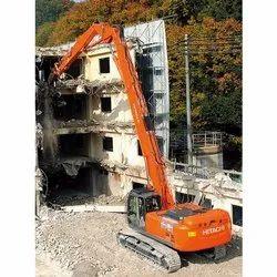 Concrete Demolition Service, Pune