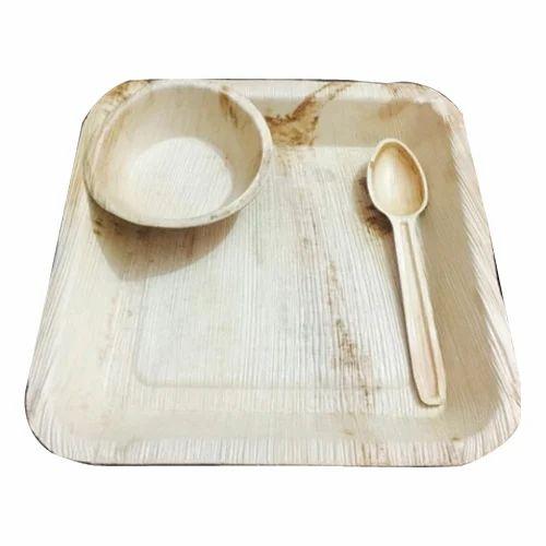 Areca Leaf Disposable Plate  sc 1 st  IndiaMART & Areca Leaf Disposable Plate at Rs 10 /piece | Rajkot | ID: 14514507162