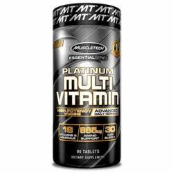 Muscletech Multi Vitamin Essential Series