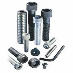 TVS FASTENERS, Size: M3 To M42