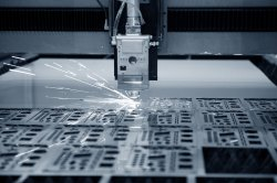 CO2 Laser Cutting Service