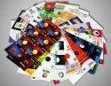 LED Bulb Blister Packaging Cards
