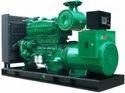 7.5 Kva To 3000 Kva 4btaa3.3-g11 Diesel Generator