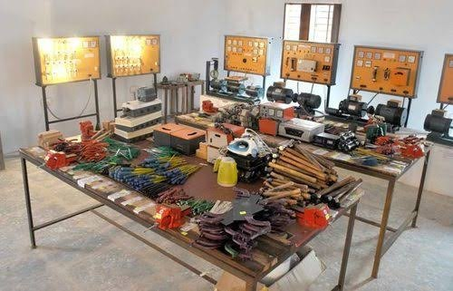 iti interior decoration and designing tools