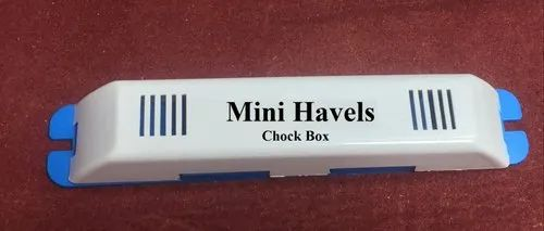 Mini Havel' ' s Chock Box