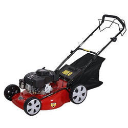 lawn mower india