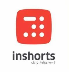 Advertise on the InShorts App
