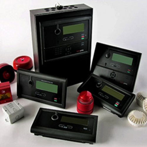Fire Alarm System Service, फायर अलार्म प्रणाली