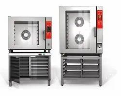 Combi oven - 20 Trays