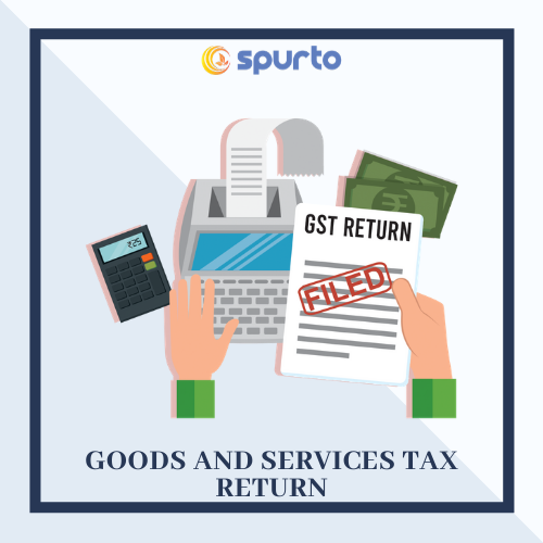 Goods and Services Tax Return