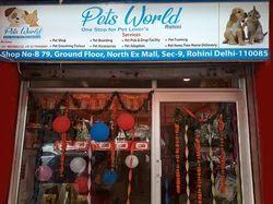Pet Grooming Parlour In Rohini ,