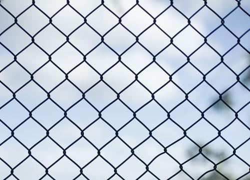 Chain Link Fence Chain Link Fencing Manufacturer From Mumbai