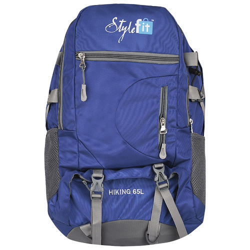 Stylefit Travel Backpack