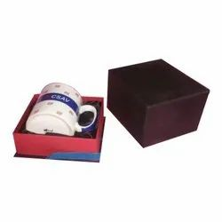 Brown Corporate Gift Packaging Box