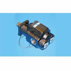 82 Ltrs Hyva Gear Pump