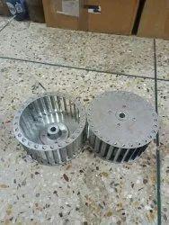 GI Double Inlet Impeller