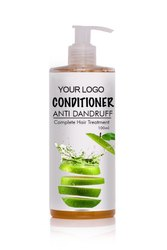 Unisex Natural Hair Conditioner, Type Of Packaging: Bottle