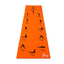 Floor Exercise Mats