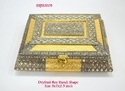 Dry Fruit Box Handi Shape