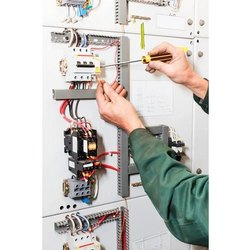 Offline House Electrical Contractor for Commercial