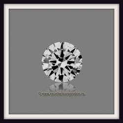 CVD Lab Grown Diamond