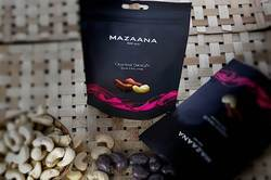 Mazaana Chocolates