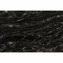 Black Granite, Thickness: 15-20 Mm