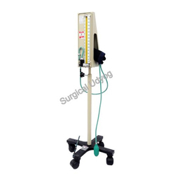Stand Model Hospital Machine