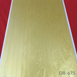 DB-675 Diamond Series PVC Panel
