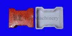 I-Shape or I-Dumble Plastic Paver Mould