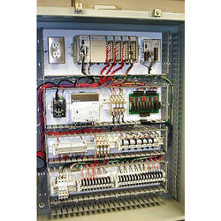 Single Phase SPM And Electrical Panel, IP Rating: IP65