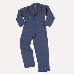 Full Sleeves Industrial Safety Uniform