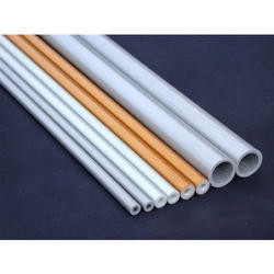 FRP Pultruded Tubes