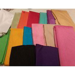 Chanderi Cotton Fabric