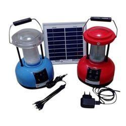 3W Solar Lantern