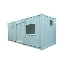 MS Container