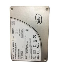 Intel SSD S26361-F5303-L200 Hard Disk Drive, Storage Capacity: 200 Gb