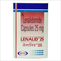 Lenalid 25mg Tablet