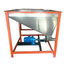 Sarvamangal Industries Hopper Feeder