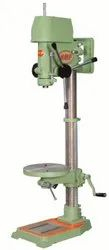 HMP-09 16mm Gearless Round Pillar Drilling Machine