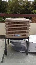 Evaporative Cooling Equipment.